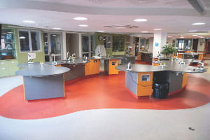 About Industrial Cleaning Services